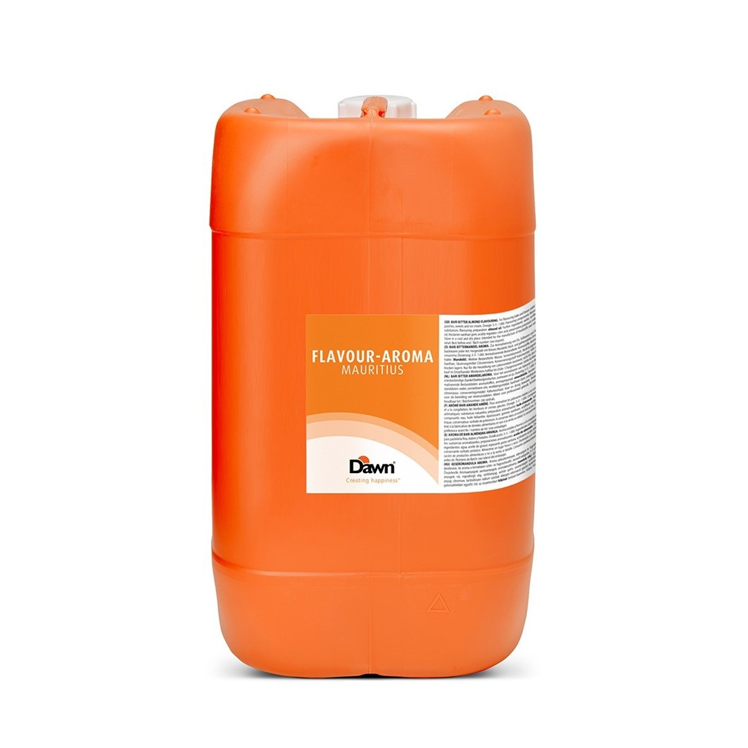 Productafbeelding Dawn Vanille Aroma Mauritius 22 kg jerrycan