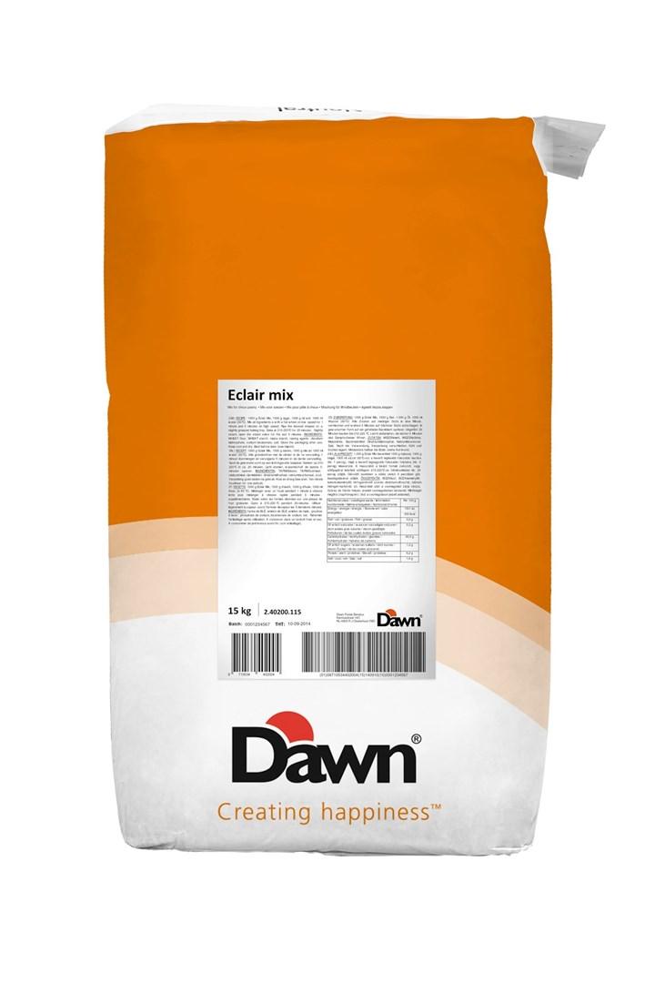 Productafbeelding Dawn Eclair mix 15 kg zak