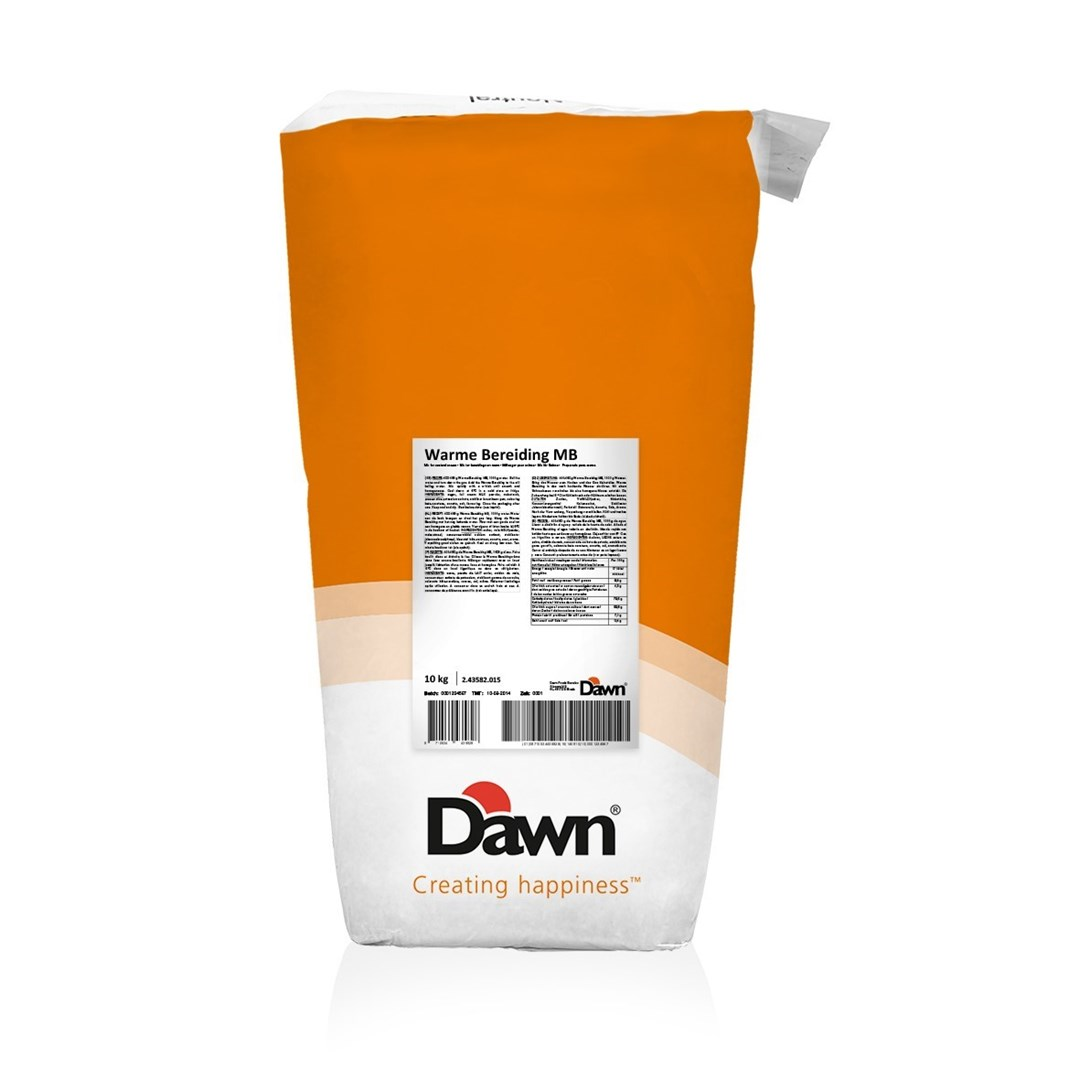 Productafbeelding Dawn Warme Bereiding MB 10 kg zak