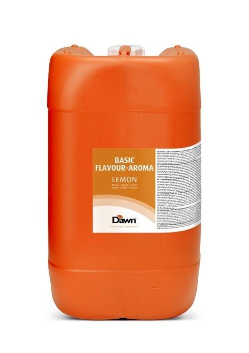 Productafbeelding Dawn Basic Flavour-Aroma Lemon 22 kg jerrycan