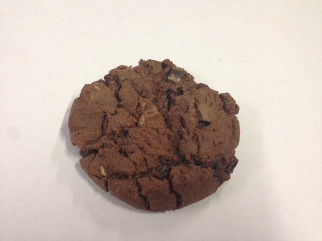 Productafbeelding Dawn Chocolate Orange Cookie 30 stuks doos