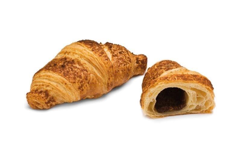 Productafbeelding Croissant gevuld met speculaas