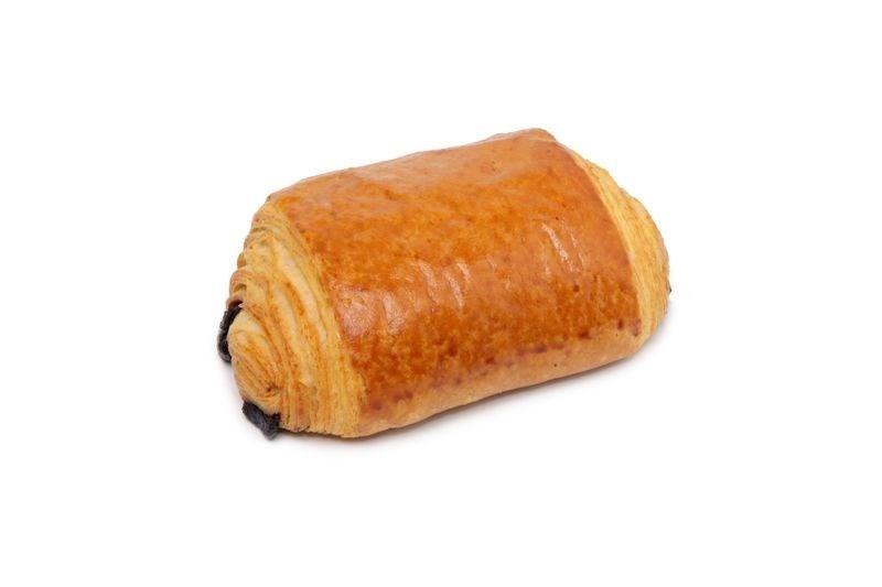Productafbeelding Chocoladebroodje met boter