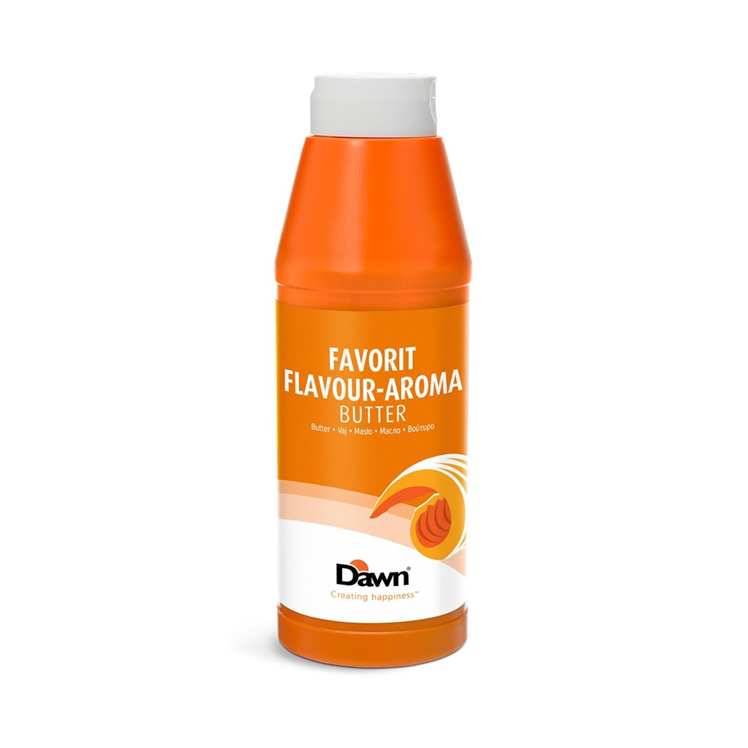 Productafbeelding Dawn Favorit Boter Aroma 1 kg fles