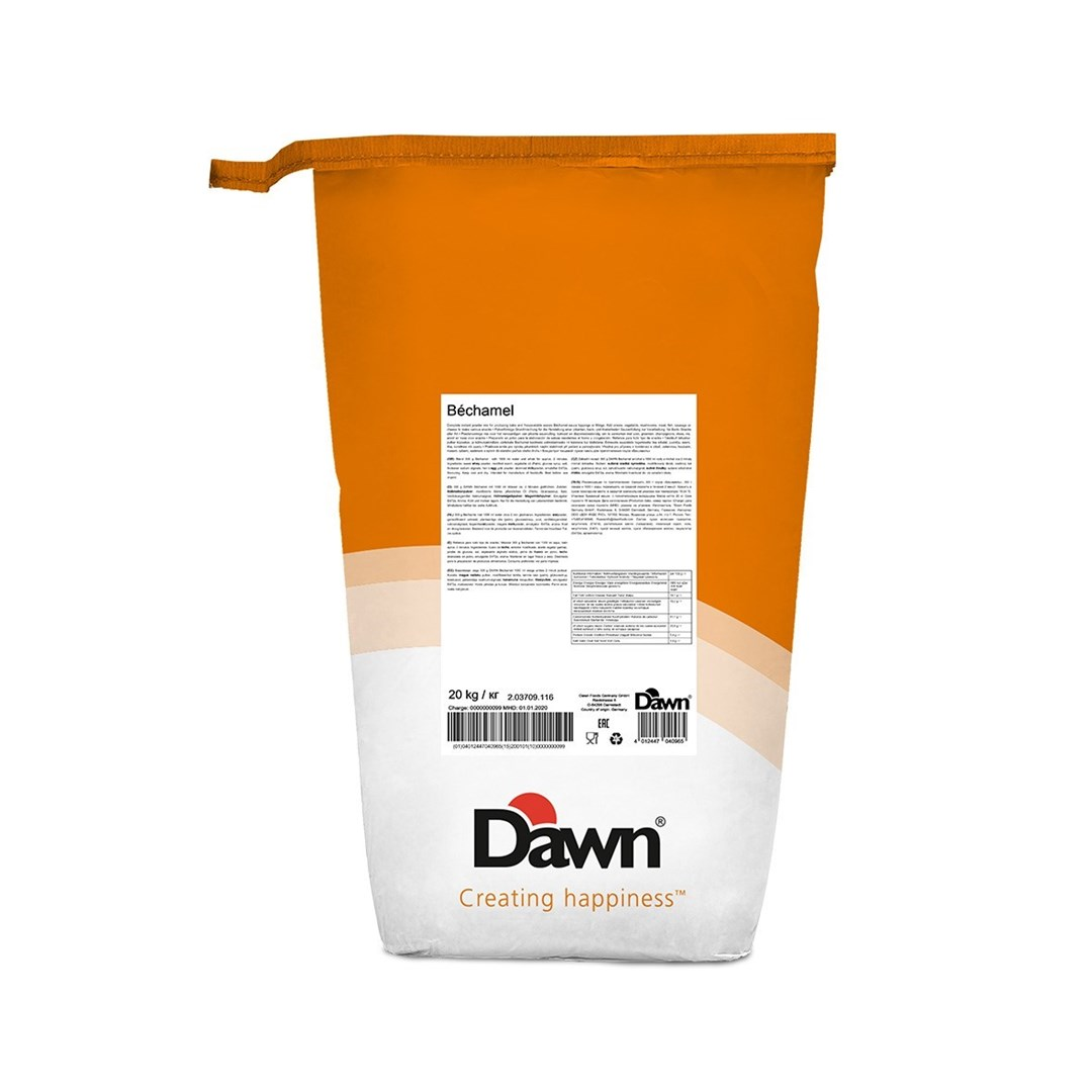 Productafbeelding Dawn Béchamel 20 kg zak