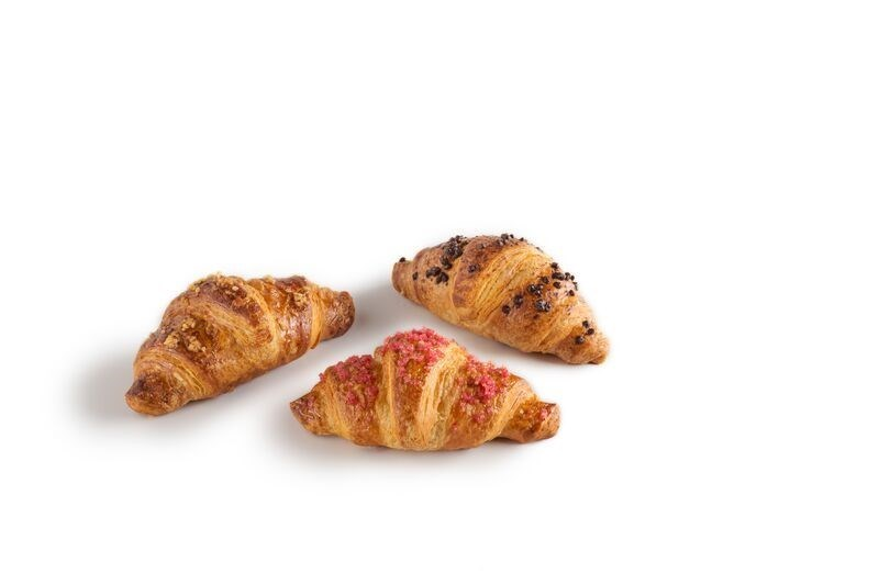 Productafbeelding MIX BOX MINI FILLED CROISSANT