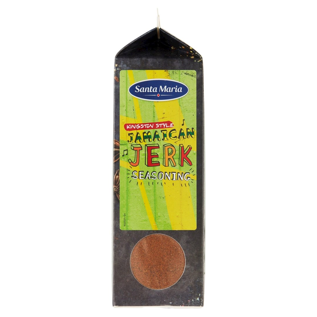 Productafbeelding Santa Maria 510G Jamaican Jerk Seasoning