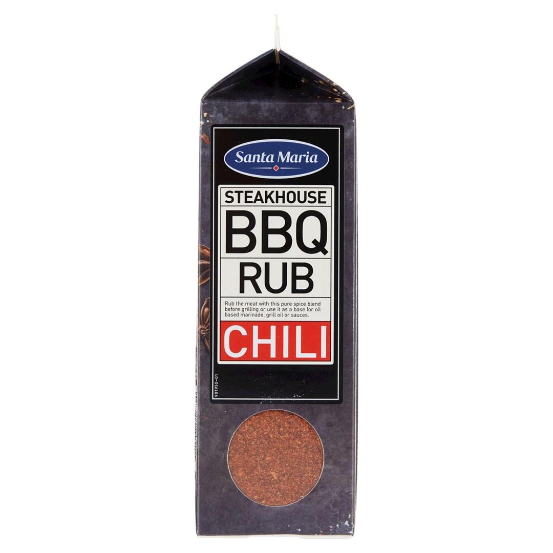 Productafbeelding Santa Maria 500G BBQ Rub Chili