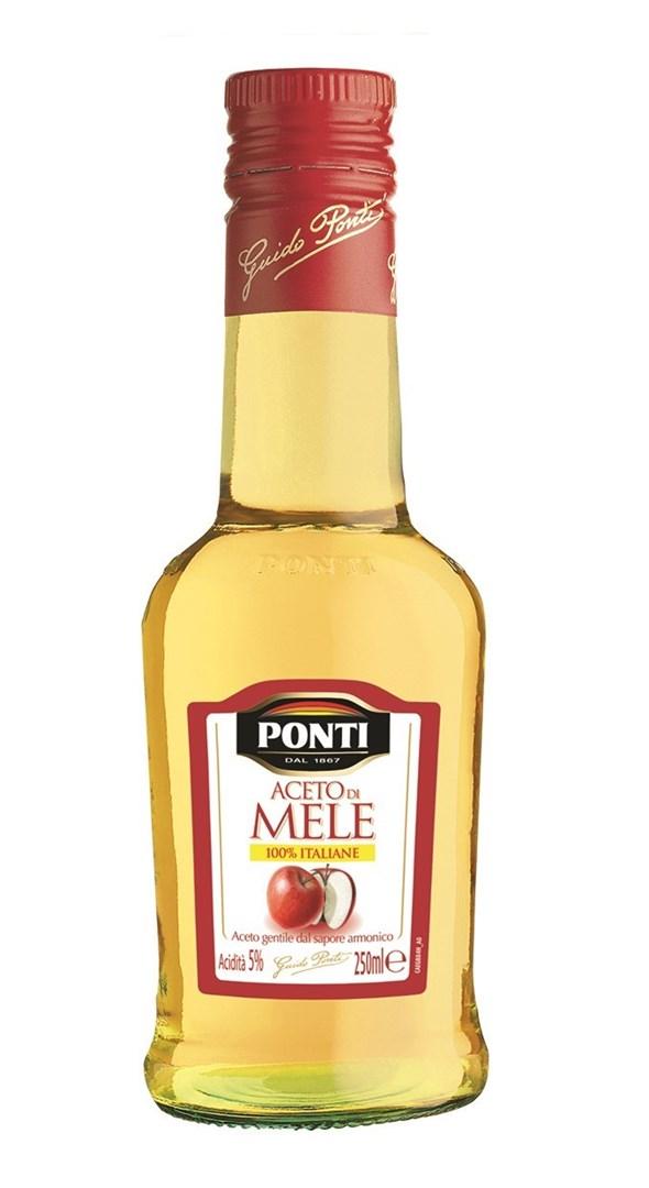 Productafbeelding Ponti Appelcider Azijn 250 ml Fles