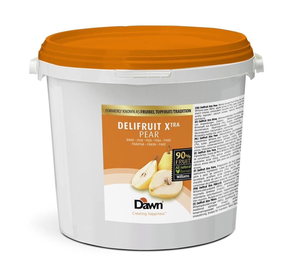 Productafbeelding Dawn Delifruit Xtra Peer 5,5 kg emmer