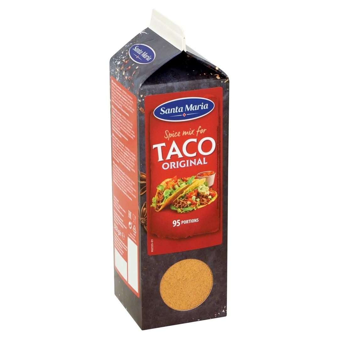 Productafbeelding Santa Maria 532G Taco Original Spice Mix