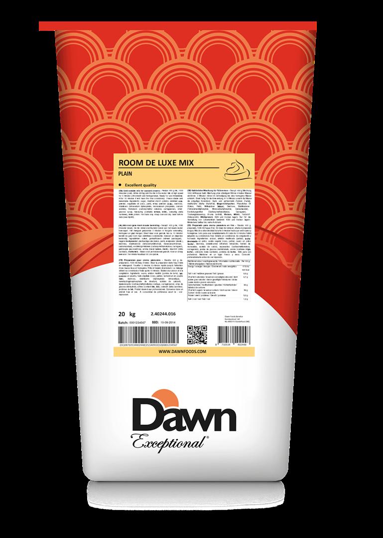 Productafbeelding Dawn Room de Luxe 20 kg zak