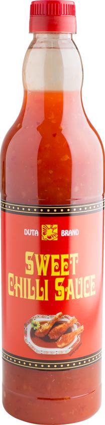 Productafbeelding Duta Brand Sweet Chillisaus 700ml
