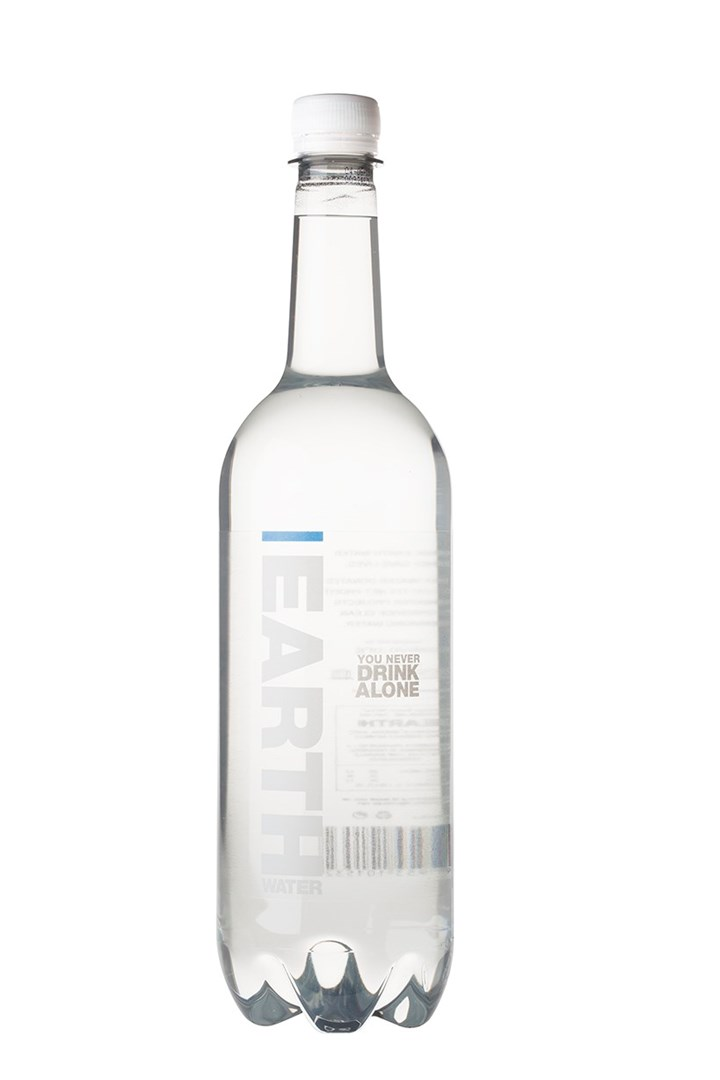 Productafbeelding EARTH Water PET Still 1L (statiegeld)