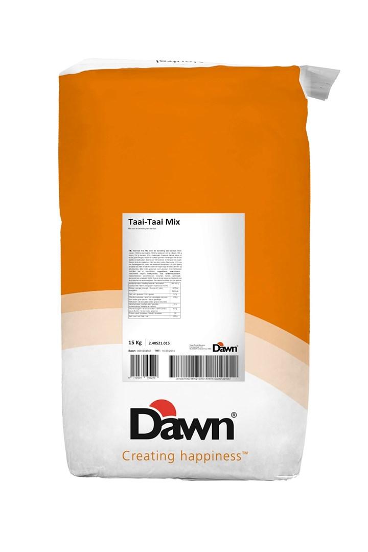 Productafbeelding Dawn Taai-Taai Mix 15 kg zak