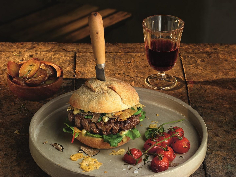 Productafbeelding Prime Cut Burger 200 g