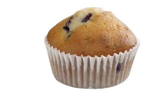 Productafbeelding Dawn Blueberry Mini Muffin 110 stuks doos