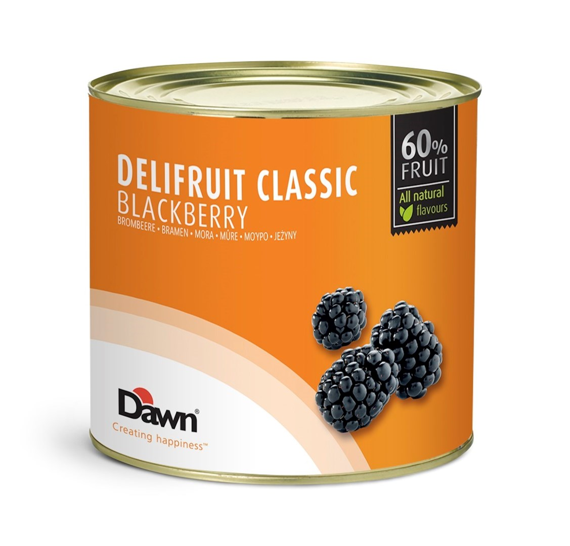 Productafbeelding Dawn Delifruit Classic Bramen 2,7 kg blik