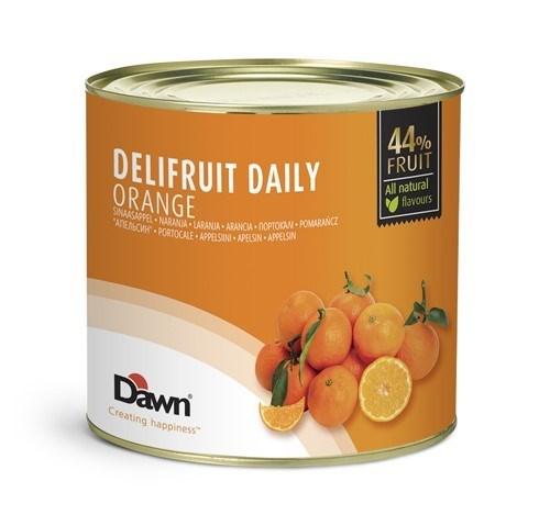 Productafbeelding Dawn Delifruit Daily Sinaasappel 2,7 kg blik