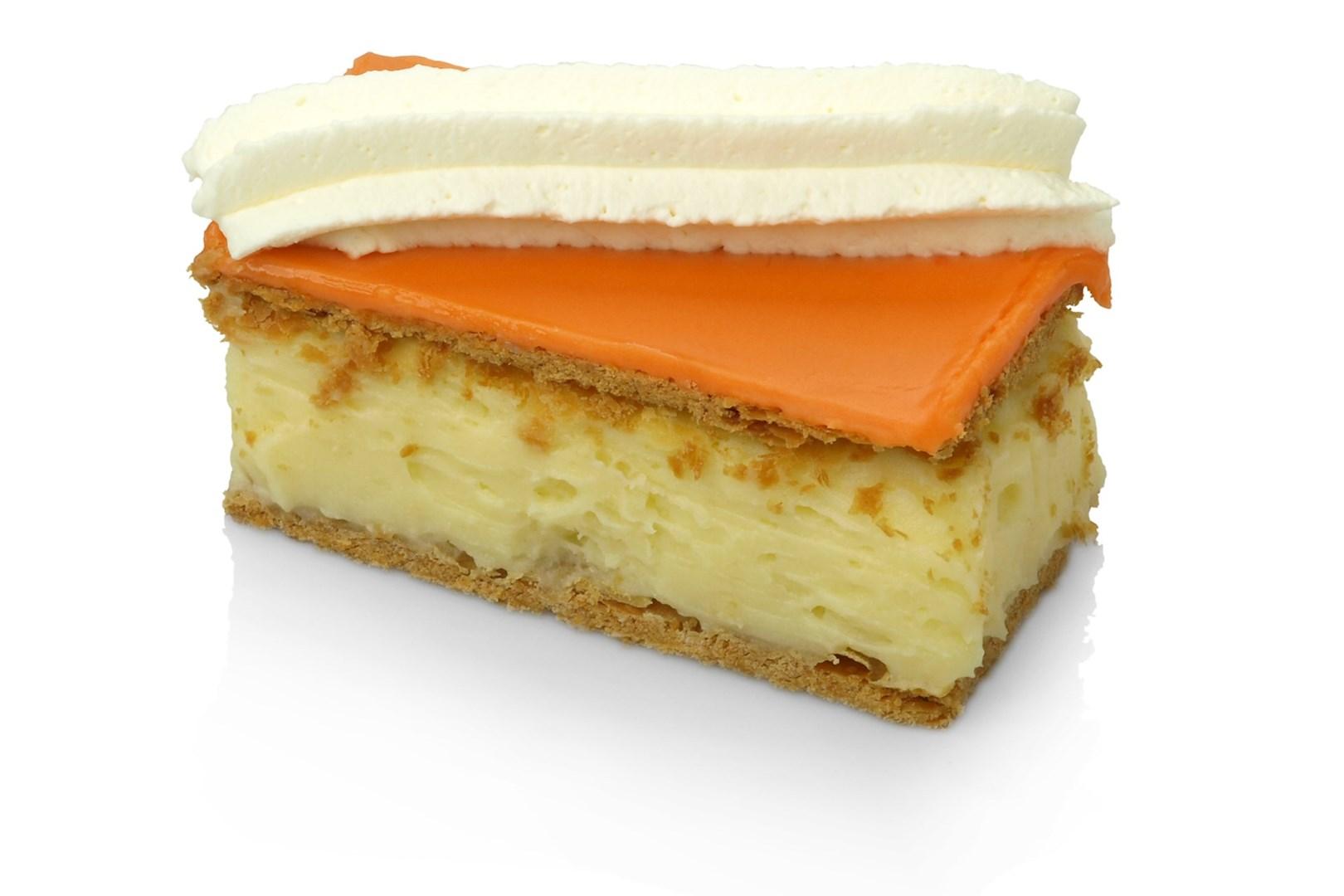 Productafbeelding Oranje tompouces