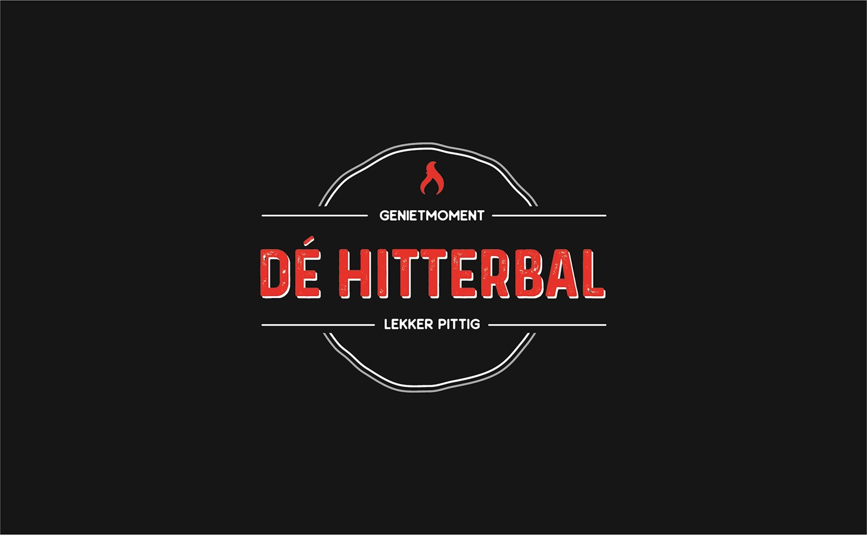 Productafbeelding Dé Hitterbal 10% 50x25 gr.