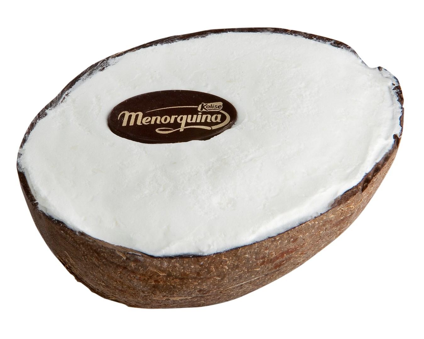 Productafbeelding La Menorquina Coco 8x80 g