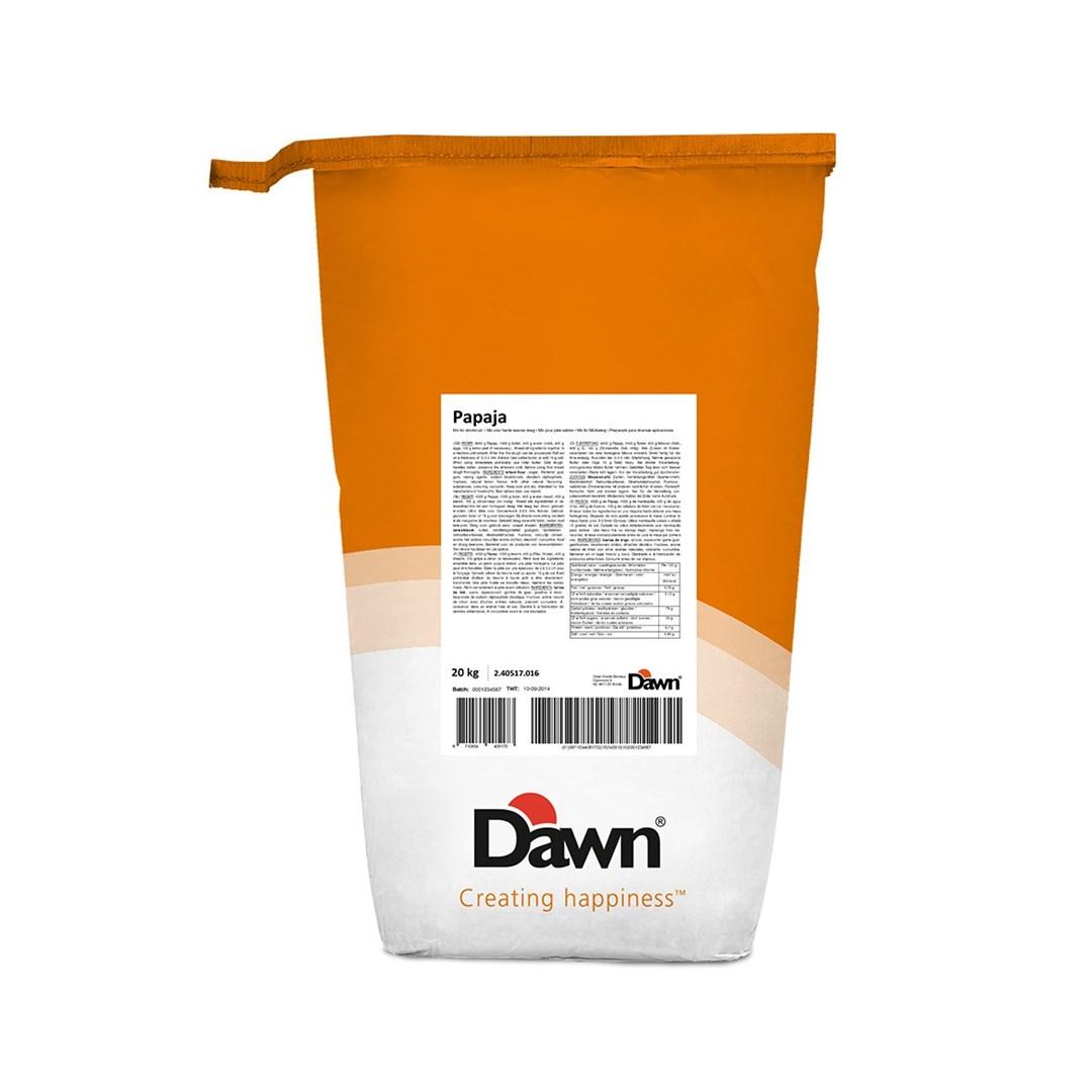 Productafbeelding Dawn Papaja 20 kg zak
