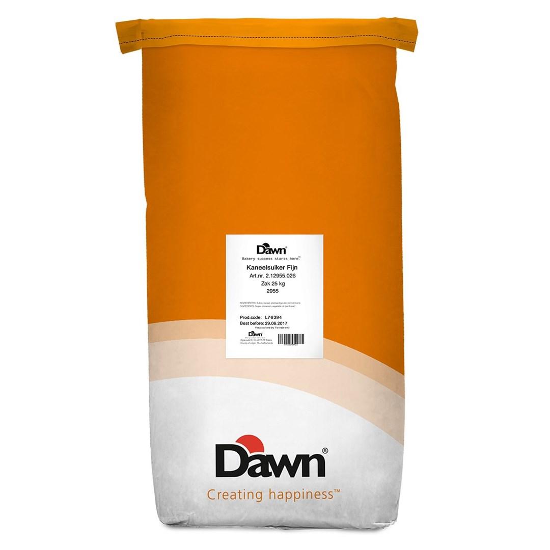 Productafbeelding Dawn Kaneelsuiker Fijn 25 kg zak