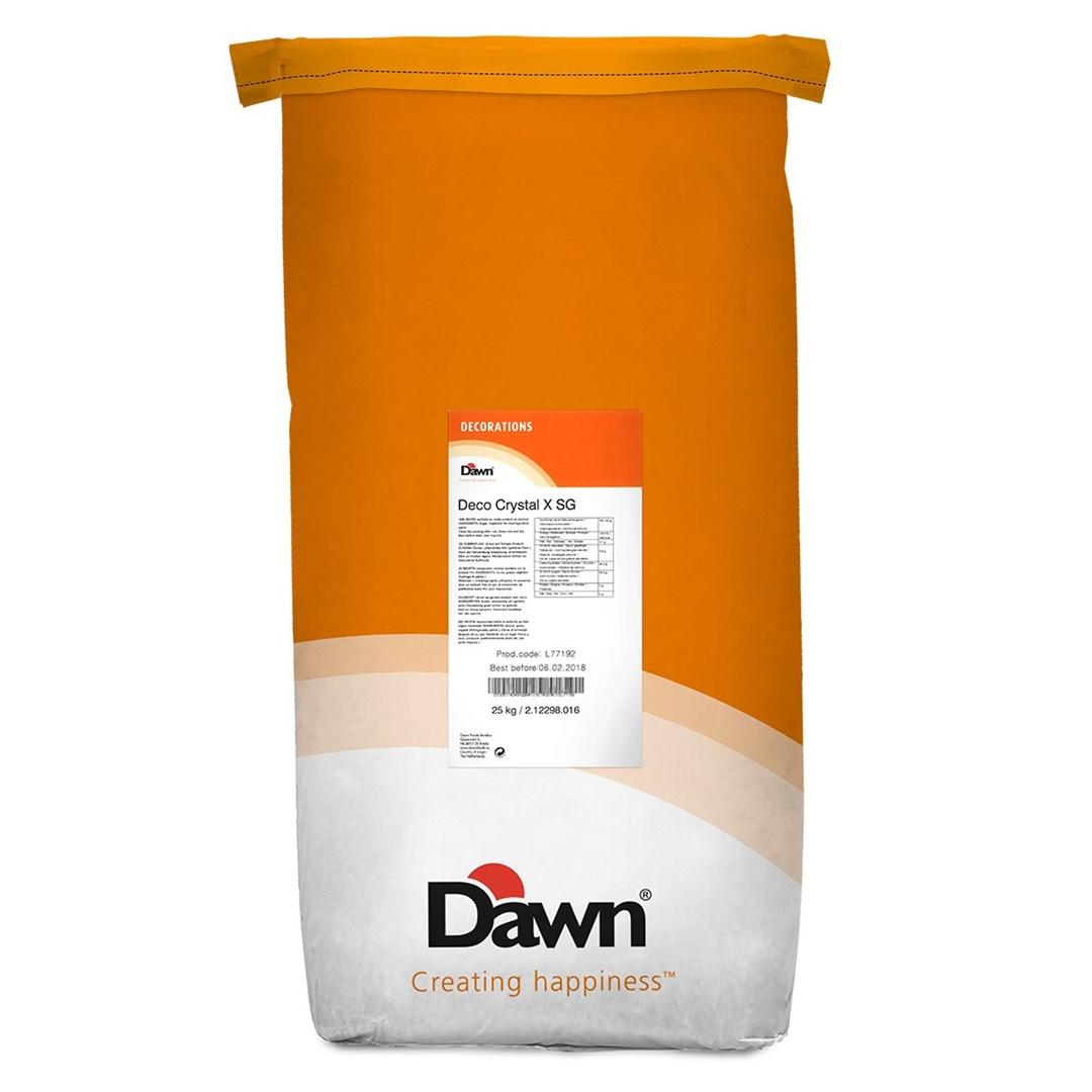 Productafbeelding Dawn Deco Kristal X 25 kg zak