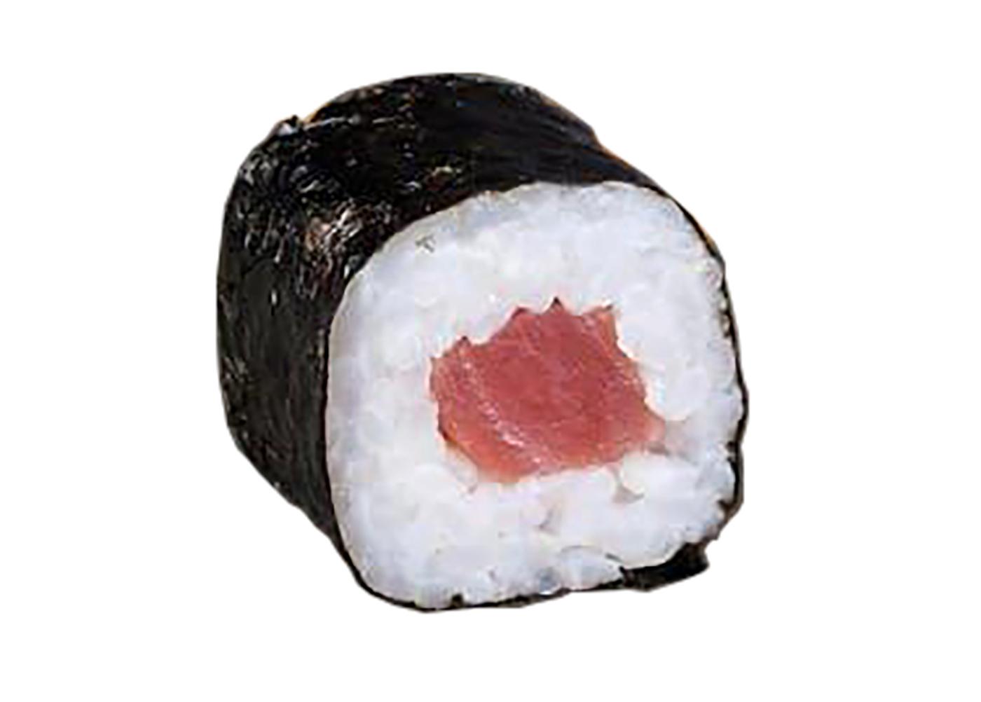 Productafbeelding SUSHI HOSOMAKI Tonijn Yellowfin