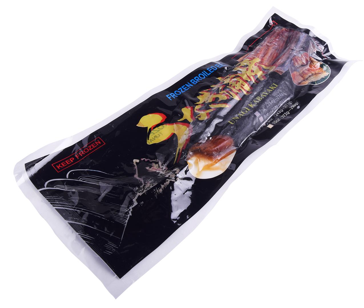 Productafbeelding UNAGI KABAYAKI PAK CA. 225 GR.