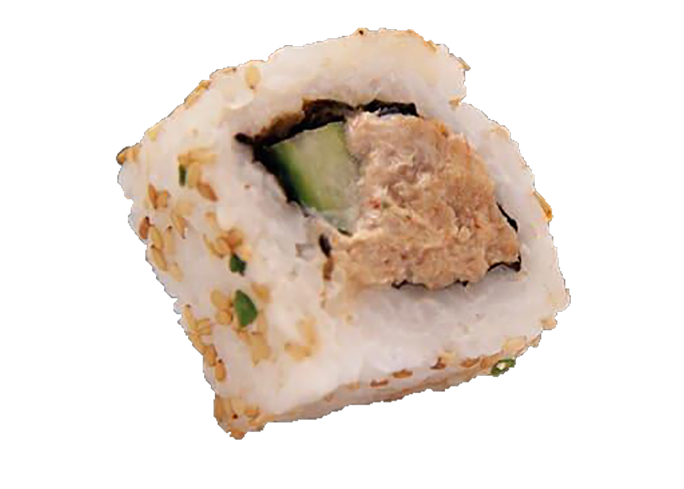 Productafbeelding SUSHI SPECIAL MAKI SPICY TUNA HELE ROL