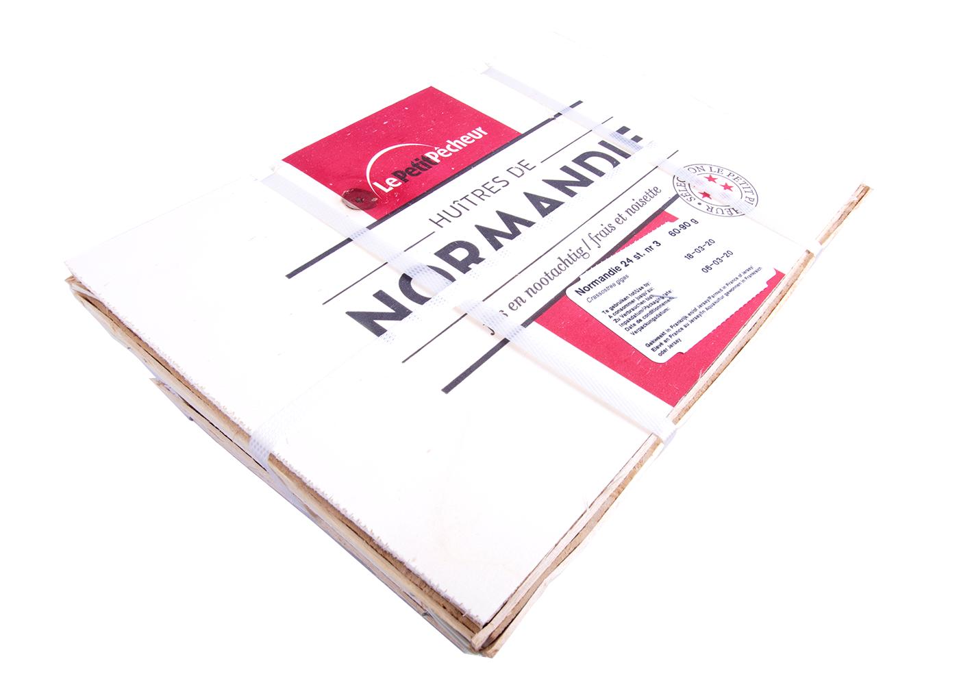 Productafbeelding FINES  DE NORMANDIE NO 3 MAND 24 ST