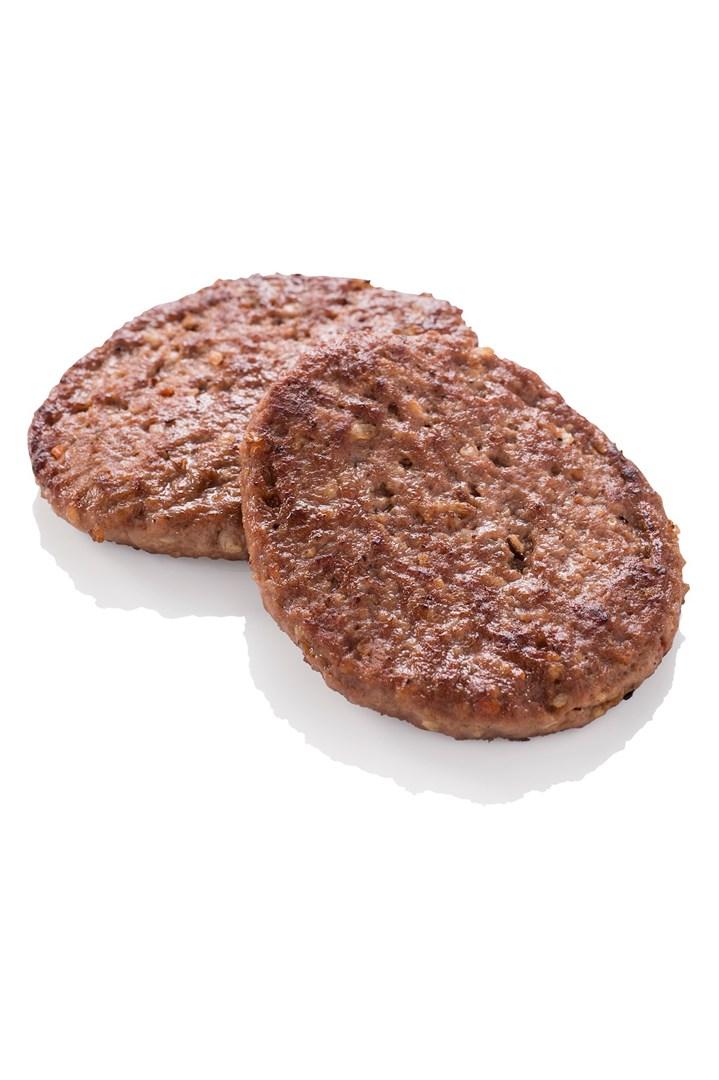 Productafbeelding Hamburger Rund Koutoubia