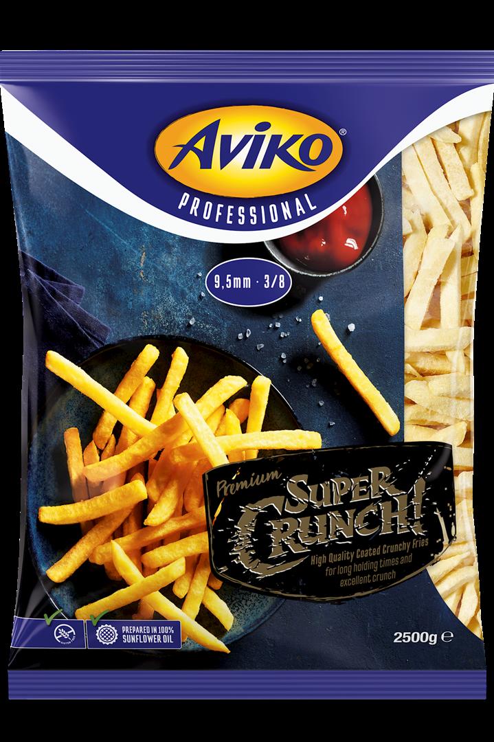 Productafbeelding Aviko H Super Crunch 9.5mm 3/8 2500g