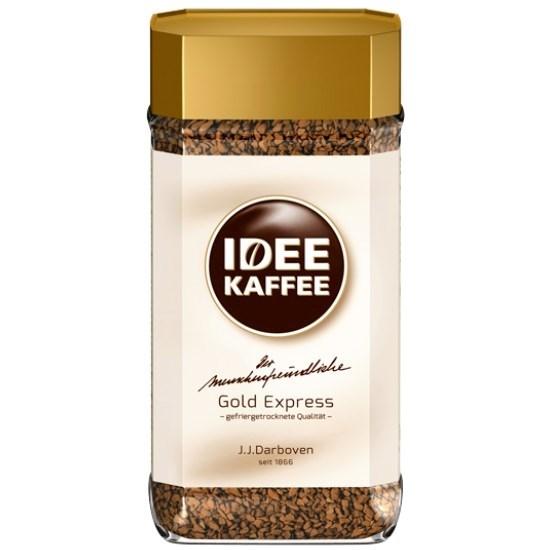 Productafbeelding IDEE KAFFEE Gold Express