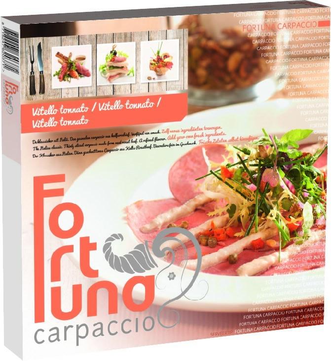 Productafbeelding Vitello Tonnato Fortuna
