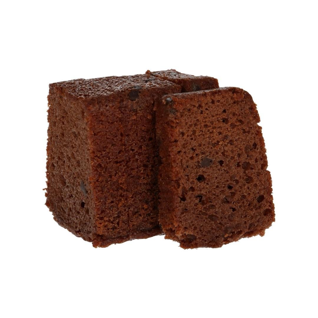 Productafbeelding High Tea Cake Chocolade gesneden