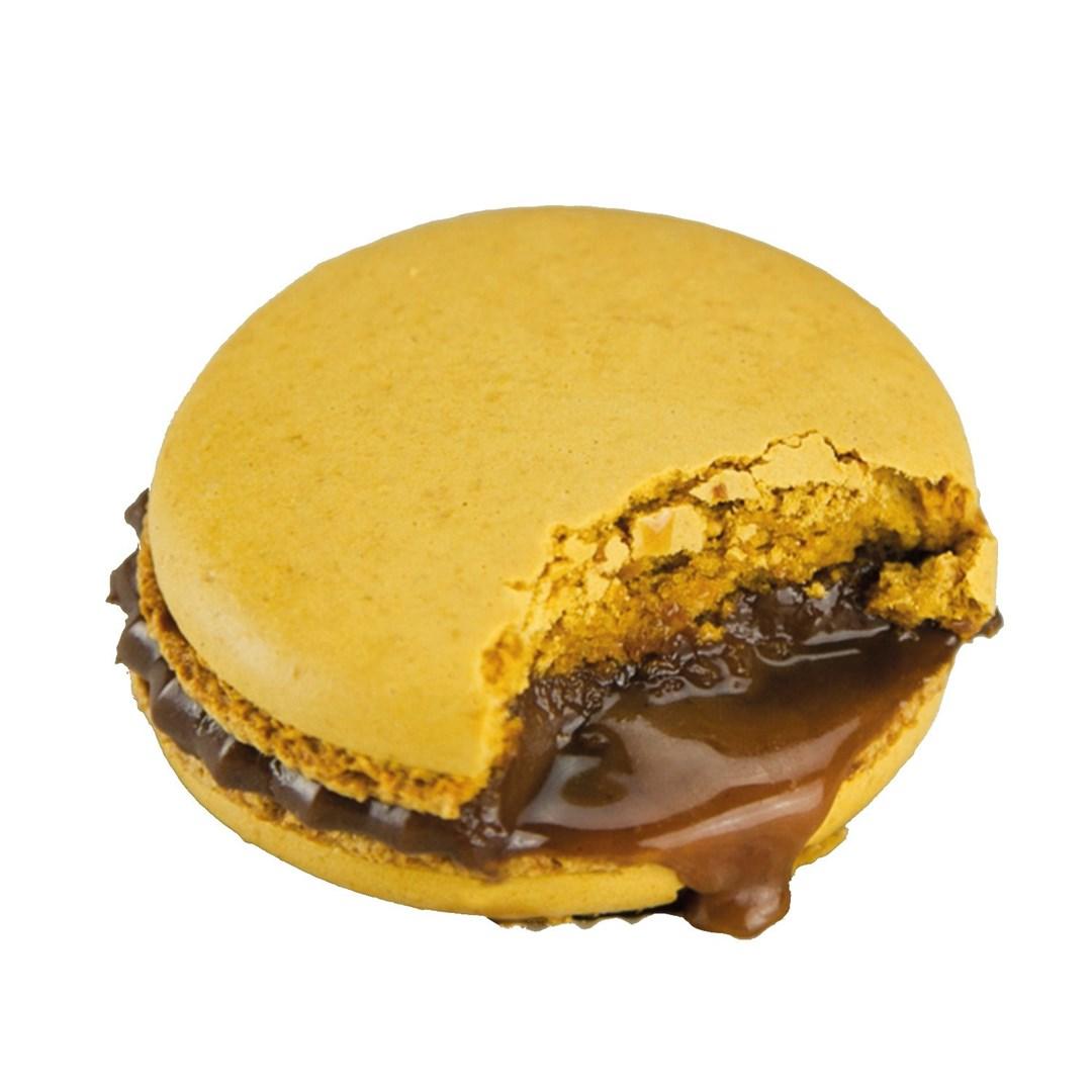 Productafbeelding Grande soufle Macarons Caramel