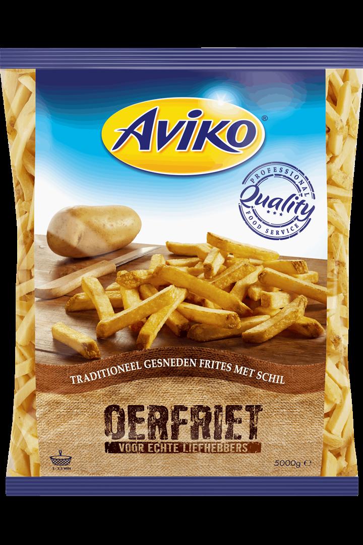 Productafbeelding Aviko Oerfriet 11 mm 5000g