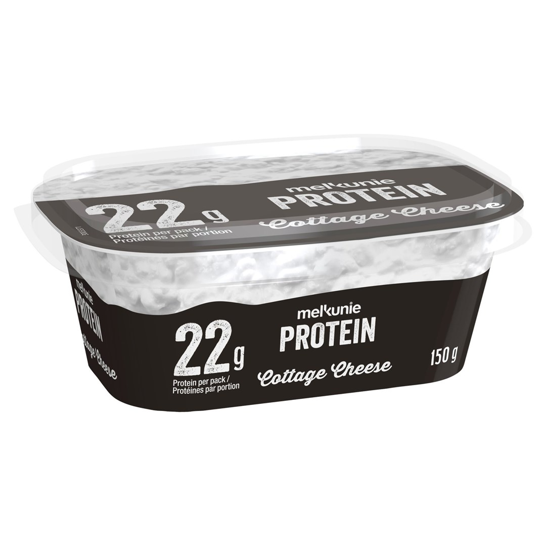 Productafbeelding Melkunie Protein Cottage Cheese 150gr