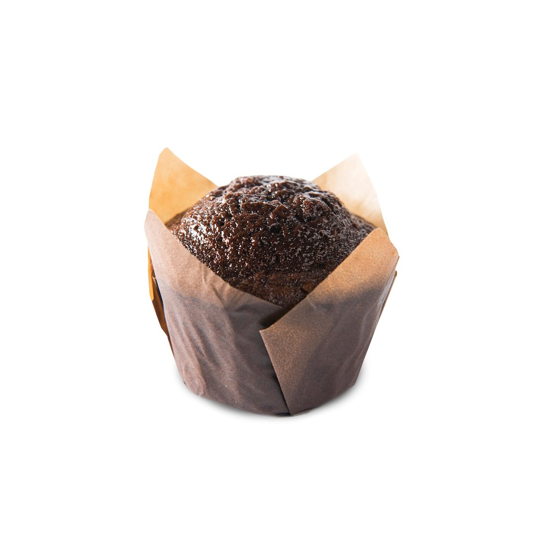 Productafbeelding Muffin Chocolade T3 CC 20ST