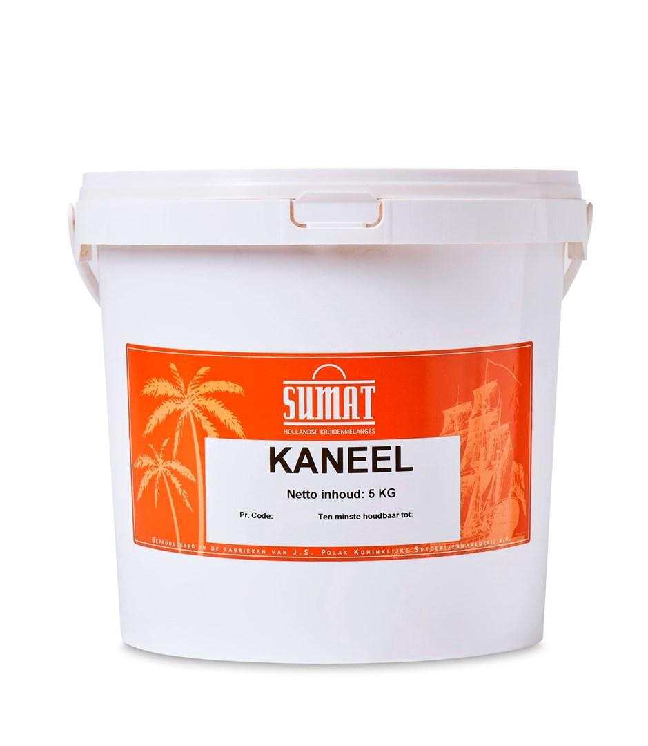 Productafbeelding Kaneel gemalen Sumat 5 kg emmer