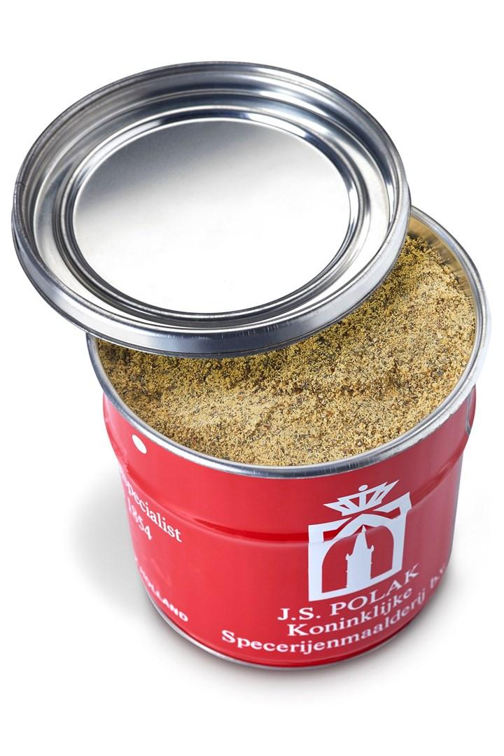 Productafbeelding Pestokruiden groen 1 kg blik
