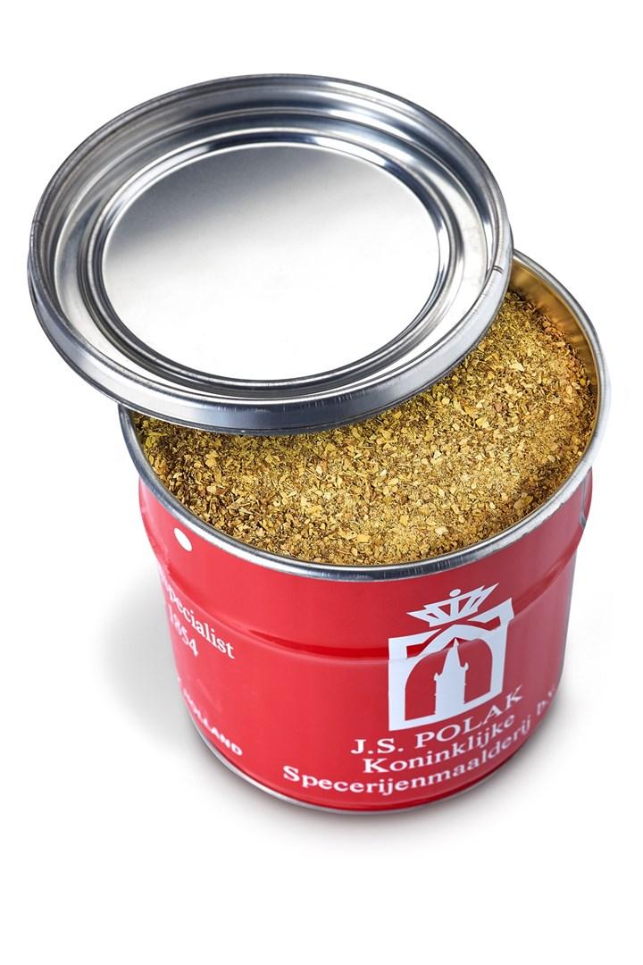 Productafbeelding Toscaanse kruiden 1 kg blik
