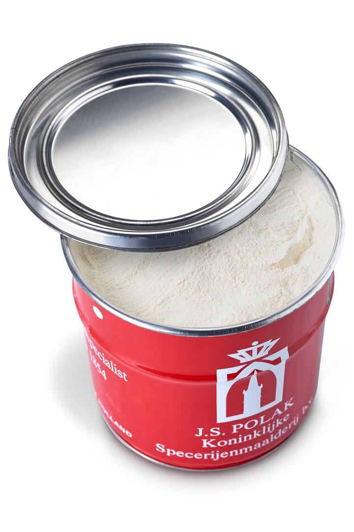 Productafbeelding Knoflookpoeder 1 kg blik