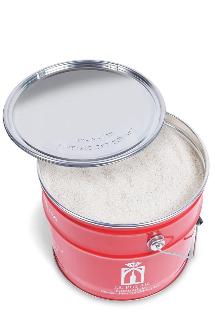 Productafbeelding Saucijzenbroodmix 5 kg blik