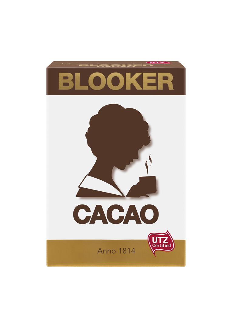 Productafbeelding Blooker cacaopoeder 250g doos