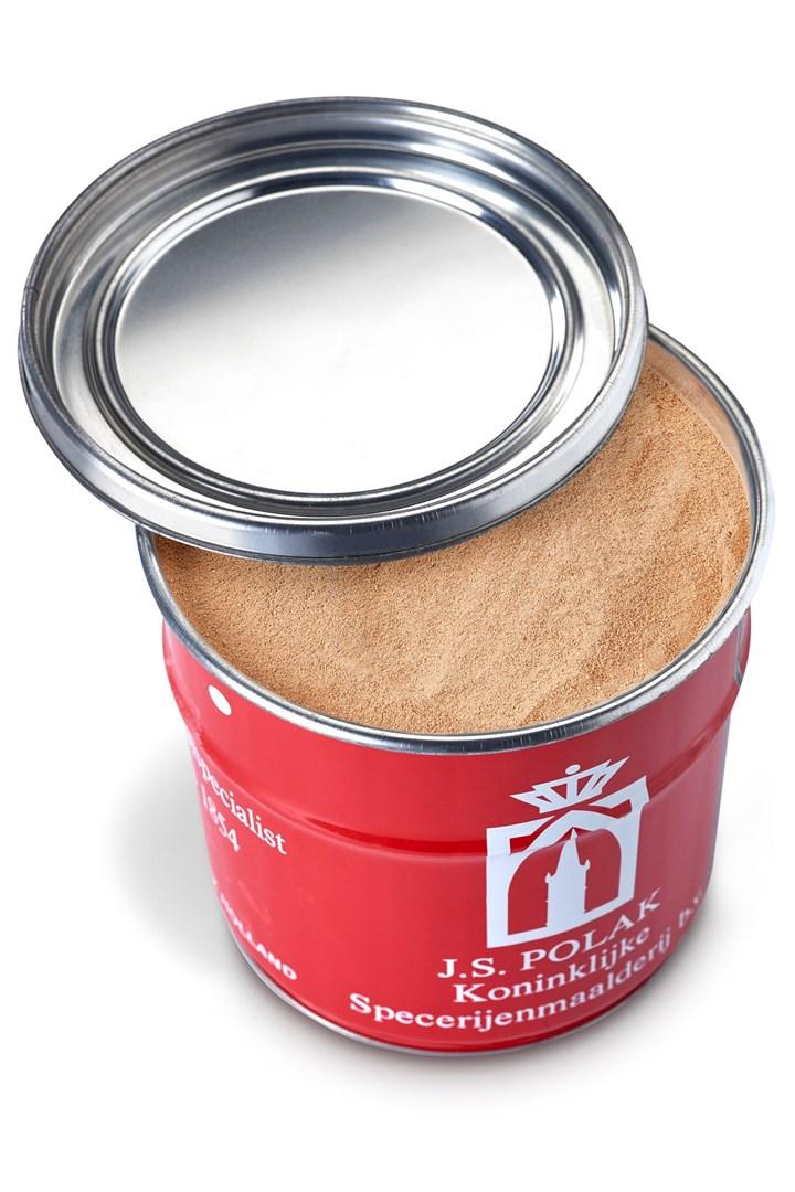 Productafbeelding Specerijenmelange Zomer 1 kg blik