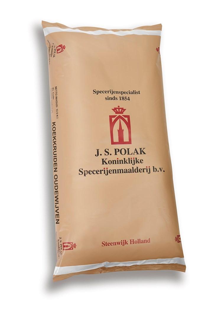 Productafbeelding Koekkruiden oudewijven 12,5 kg zak